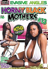Horny Black Mothers 13 (124094.1)