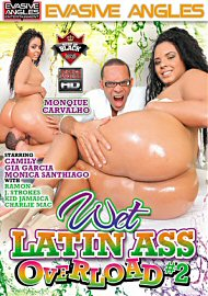 Wet Latin Ass Overload 2 (124096.6)