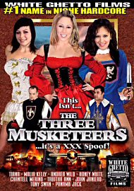 This Isn'T The Three Musketeers... It'S A Xxx Spoof (124144.9)