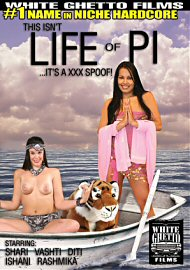 This Isn'T Life Of Pi... It'S A Xxx Spoof! (124146.7)
