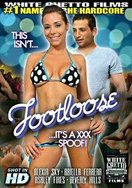 This Isn'T Footloose... It'S A Xxx Spoof (124149.3)