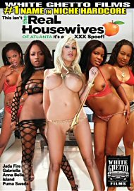 This Isn'T The Real Housewives Of Atlanta... It'S A Xxx Spoof! (124151.7)
