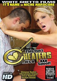 This Isn'T Cheaters... Its A Xxx Spoof! (124152.7)