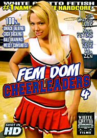 Fem Dom Cheerleaders 4 (124156.7)