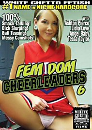 Fem Dom Cheerleaders 6 (124157.5)
