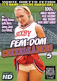 Fem Dom Cheerleaders 5 (124159.7)