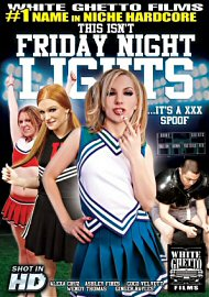 This Isnt Friday Night Lights... It'S A Xxx Spoof! (124163.5)