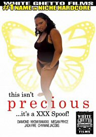 This Isn'T Precious ...It'S A Xxx Spoof! (124168.10)