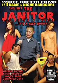 This Isn'T The Janitor ...It'S A Xxx Spoof! (124172.9)