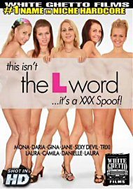 This Isn'T The L Word ...It'S A Xxx Spoof! (124175.9)