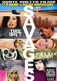 This Isn'T Savages ...It'S A Xxx Spoof! (124176.9)