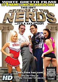 This Isn'T Revenge Of The Nerds ...It'S A Xxx Spoof! (124177.4)