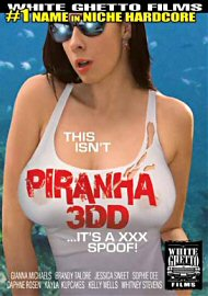 This Isn'T Piranha 3dd ...It'S A Xxx Spoof! (124180.1)
