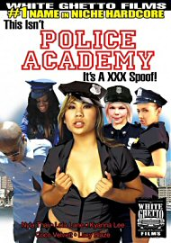 This Isn'T Police Academy ...It'S A Xxx Spoof! (124181.7)