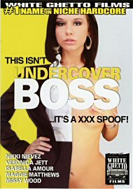 This Isn'T Undercover Boss ...It'S A Xxx Spoof! (124182.1)