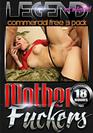Mother Fuckers (3 DVD Set) ( 18 Hours ) (124352.4)