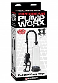 Pump Worx Rock Hard Power Pump (124456.3)