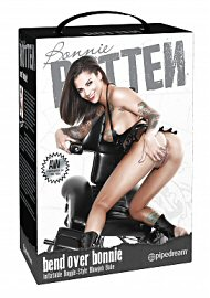 Bonnie Rotten Collection Bend Over Bonnie Inflatable Doggie-Style Blowjob Babe (124465.2)