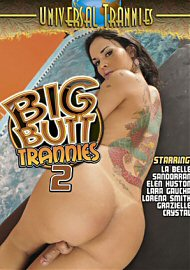 Big Butt Trannies 2 (124480.100)