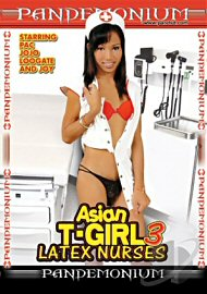 Asian T Girl Latex Nurses 3 (124482.100)