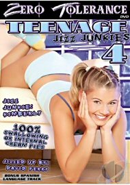 Teenage Jizz Junkies 4 (124665.5)
