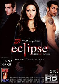 This Isn'T The Twilight Saga Eclipse: The Xxx Parody (125082.11)