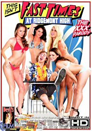 This Isn'T Fast Times At Ridgemont High: The Xxx Parody (125083.13)