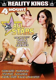 All Stars (4 Hours) (reality Kings) (125225.1)