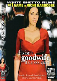 This Isn'T The Goodwife It'S A Xxx Spoof (125266.6)