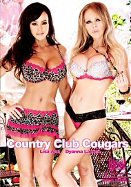 Country Club Cougars (125288.1)