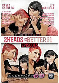 2 Heads Are Better Than 1: Episode 5 (125350.8)