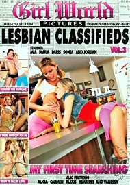 Lesbian Classifieds: My First Time Searching 3 (125760.17)