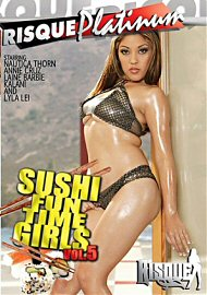 Sushi Fun Time Girls Vol 5 (125834.100)