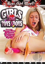 Girls Love Toys & Boys (125966.200)