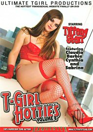 T Girl Hotties Vol 8 (125985.100)