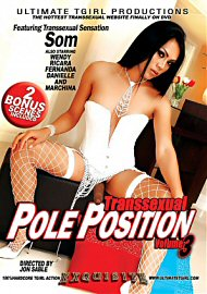 Transsexual Pole Position Vol 3 (126004.50)
