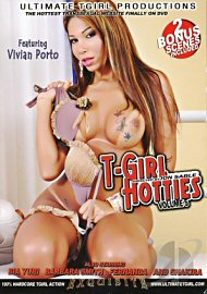 T Girl Hotties Vol 5 (126005.100)