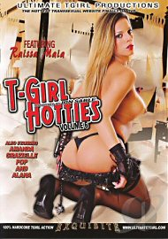 T Girl Hotties Vol 6 (126007.100)
