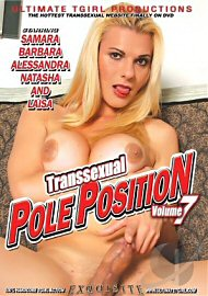 Transsexual Pole Position Vol 7 (126011.100)