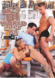 It'S A Bi World After All Vol 2 (126036.100)