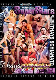 Transsexual Superstars Presents Thays Schianato (126052.100)