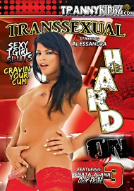 Transsexual Hard On 3 (126478.30)