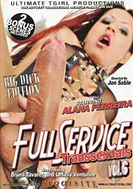 Full Service Transsexuals Vol 6 (126479.200)