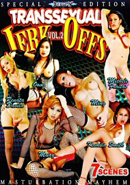 Transsexual Jerk Offs 2 New Release! (126509.500)