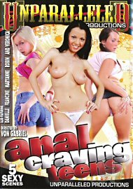 Anal Craving Teens (126523.500)