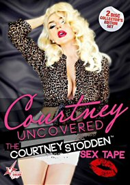 Courtney Uncovered The Courtney Stodden Sex Tape (2 DVD Set) (126713.8)