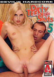 Dirty Teen Sluts 5 (4 Hours) (126988.1)