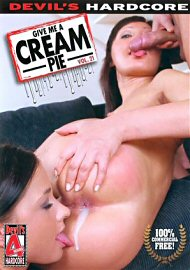 Give Me A Cream Pie 21 (4 Hours) (127206.10)