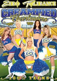 Creampied Cheerleaders (127367.6)