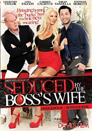 Seduced By The Boss'S Wife (127487.1)